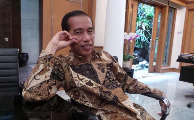 Resmi Diteken Jokowi, Pertokoan, Perkantoran hingga Bus Umum yang Putar Lagu Wajib Bayar Royalti