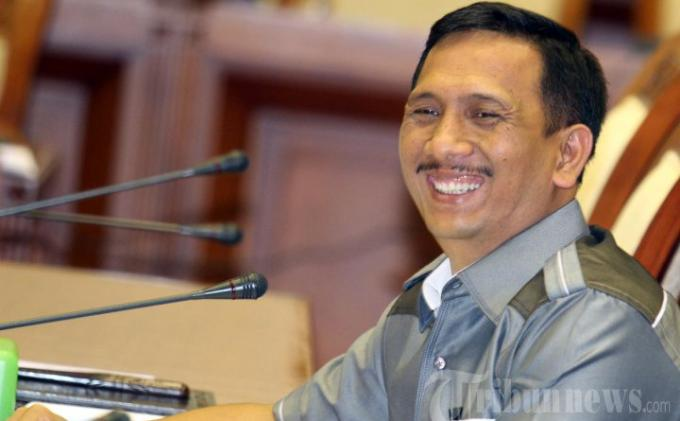 Kisah Gede Pasek Menolak Disuruh Pilih Anas Urbaningrum Atau SBY, Akhirnya Kehilangan Jabatan