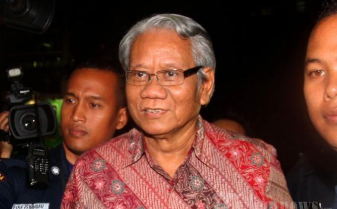 Mantan Hakim MK Ini Bakal Dilantik Jokowi Jadi Anggota Dewan Pengawas KPK