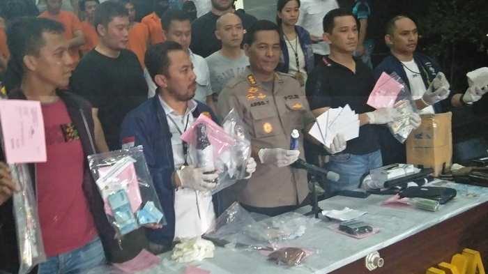Ternyata 257 Pelaku Kerusuhan Aksi 22 Mei di Tiga Lokasi di Jakarta Saling Terkait