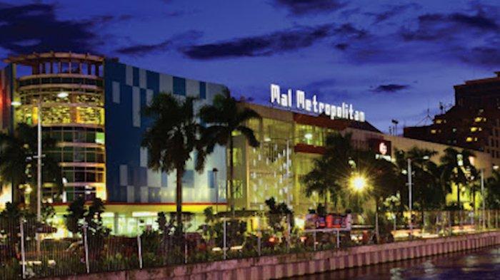 BREAKING NEWS: 3 Mal di Bekasi Tutup Sementara Mulai dari 27 Maret-7 April 2020