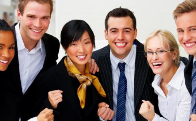 Sederet Fasilitas yang Membuat Karyawan Anda Betah Bekerja