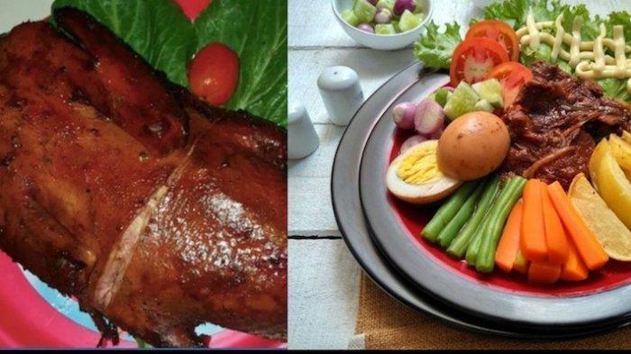 4 Resep Hidangan Natal yang Bisa Jadi Inspirasi, Mulai Bebek Panggang Sampai Sate Lilit