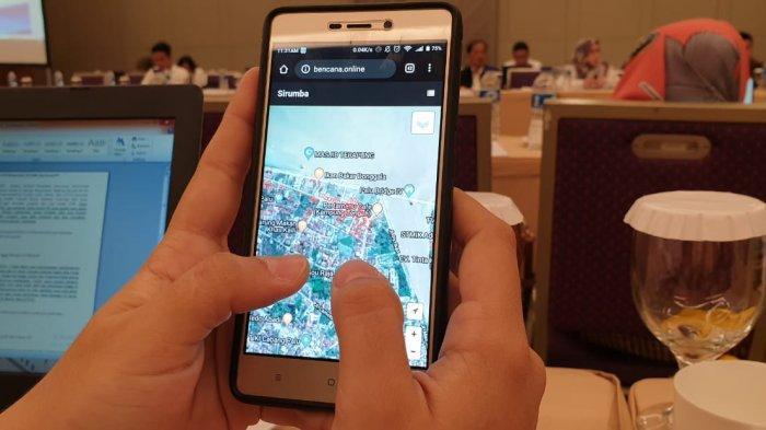 Kementerian PUPR Luncurkan Sistem Pemetaan Rumah Terdampak Bencana - 43tw4g54eg4ghteyw54gw45g.jpg