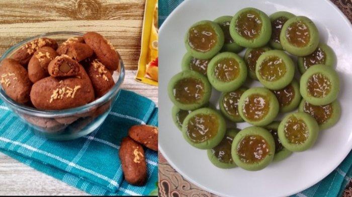 5 Resep Kue Kering Lebaran Kekinian, Mudah Dibuat dan Cocok Bagi Pemasak Pemula
