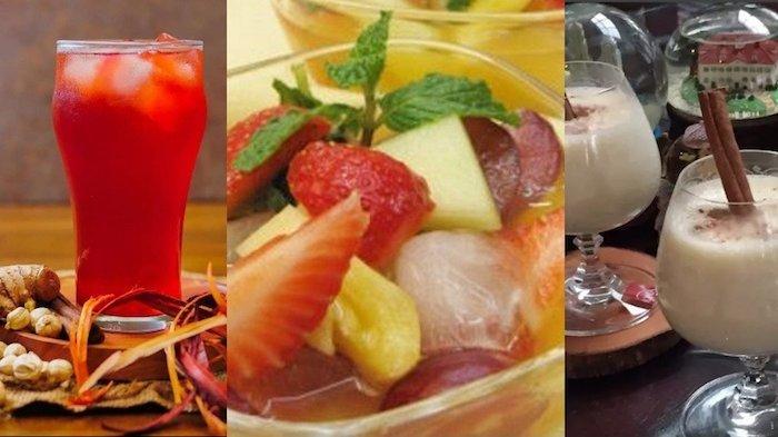 5 Resep Minuman Cocok untuk Natal dan Tahun Baru, Baik Hangat dan Dingin