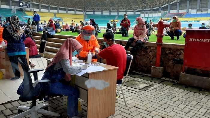 Stadion Patriot Bekasi Bakal Dijadikan Ruang Rawat Isolasi Alternatif Bagi Pasien Covid-19
