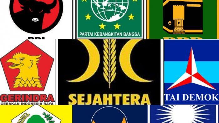 Kalahkan 15 Parpol, PDI Perjuangan Unggul Suara Tingkat DPR RI di Jakarta Pusat