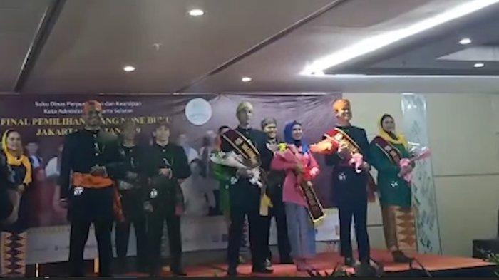VIDEO: Kartik Salokatama dan Hana Levanti Terpilih Jadi Abnon Buku Jakarta Selatan 2019