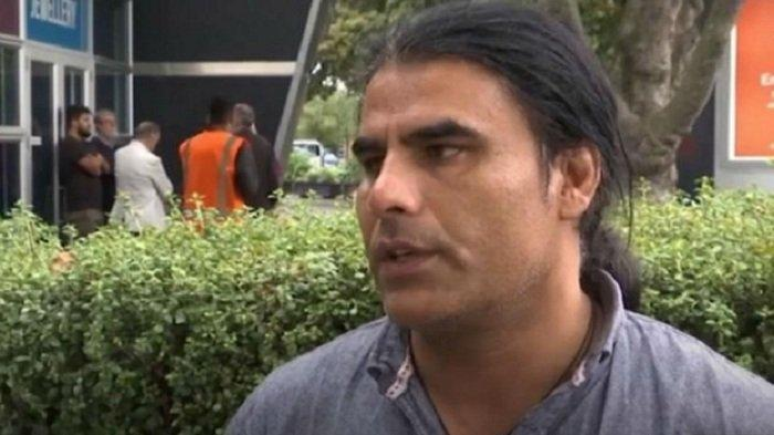 Abdul Aziz, Pahlawan yang Tantang dan Kejar Brenton Teroris Penembak Jamaah Masjid Selandia Baru