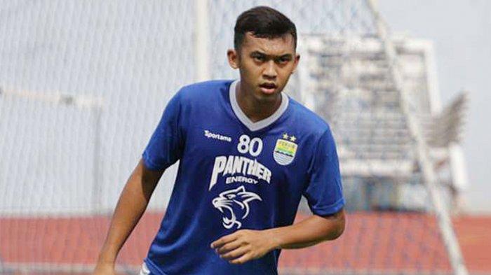 Abdul Aziz Gelandang Persib Bandung Ungkap Awal Persahabatannya Dengan Zalnando