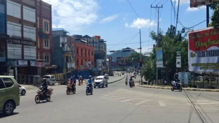 Kronologi Massa Bakar Gedung Majelis Rakyat Papua di Jayapura, Polanya Mirip Kerusuhan di Deiyai