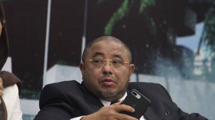 Kian Berpolemik, Habib Aboe Bakar Al Habsyi Minta Pemerintah dan DPR RI Sepakati Pembatalan RUU HIP