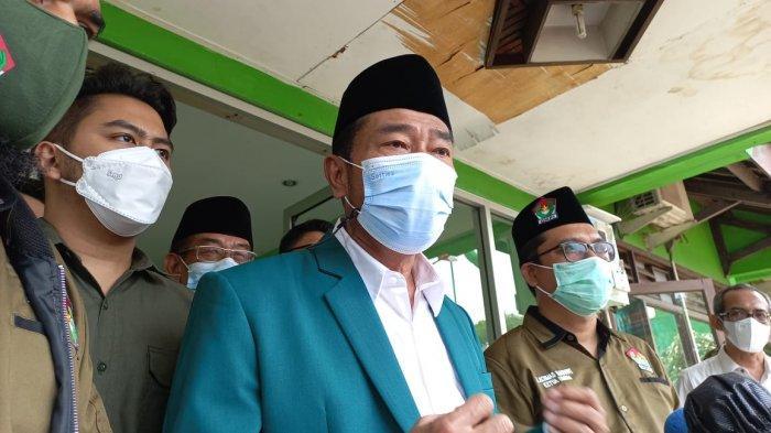 Hengkang dari PAN, Haji Lulung Bertekad Mengubah Partai Persatuan Pembangunan Jadi Partai Anak Muda