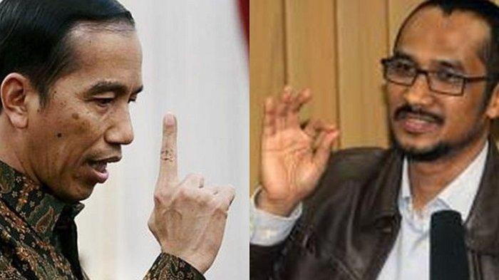 MANTAN Ketua KPK Abraham Samad Serang Kebijakan Jokowi Naikkan BPJS: Lain Gatal Lain Digaruk