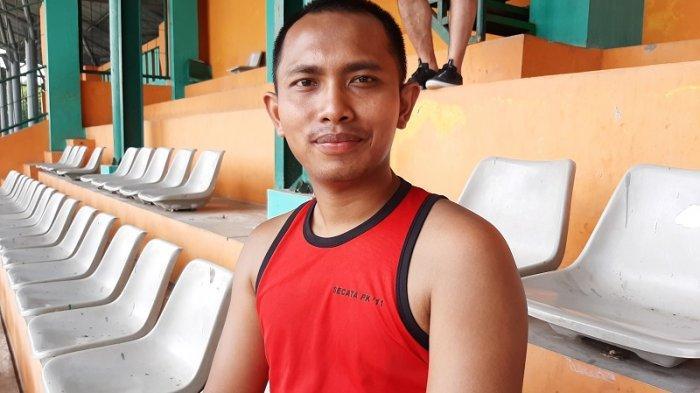 Cerita Abrian Juli Saputra, Anggota TNI yang Bertugas Mengawal Ciro Henrique Alves