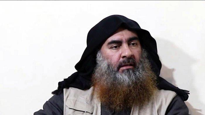 Ancaman Terorisme di Indonesia Justru Lebih Serius Setelah Bos ISIS Abu Bakar al-Baghdadi Tewas
