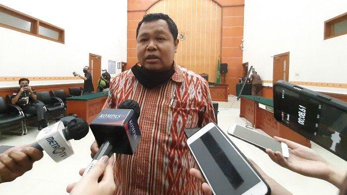 Dalam Pledoi, Rekan Abu Rara Mengaku Baru Tahu Penusukan Wiranto dari Televisi