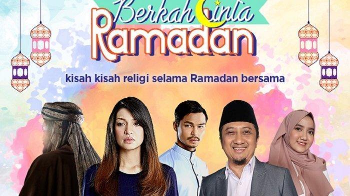 Serial Drama Percintaan dari Malaysia Berjudul 'Nur' Siap Temani Santap Sahur Puasa Ramadan