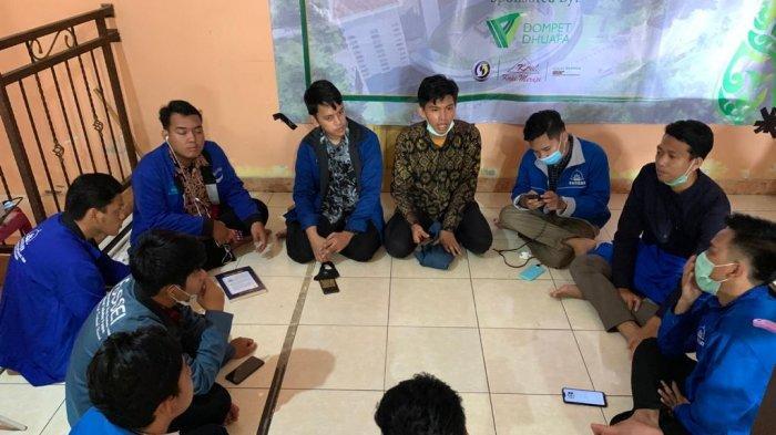 FoSSEI Sumatera Bagian Utara Dukung Sistem Keuangan Syariah di Aceh