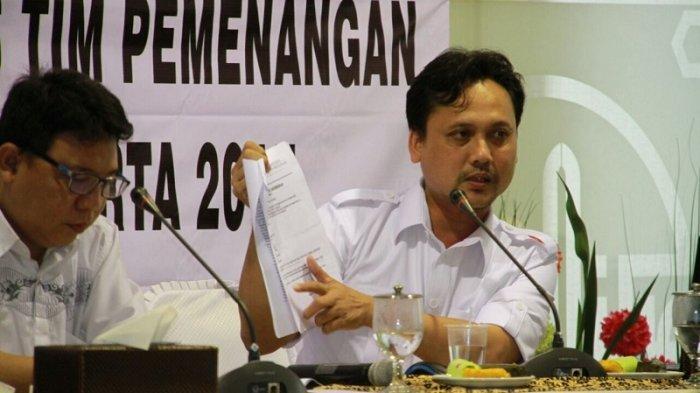 JMN Sayangkan Kericuhan Antara PKL dan Satpol PP di Tanah Abang
