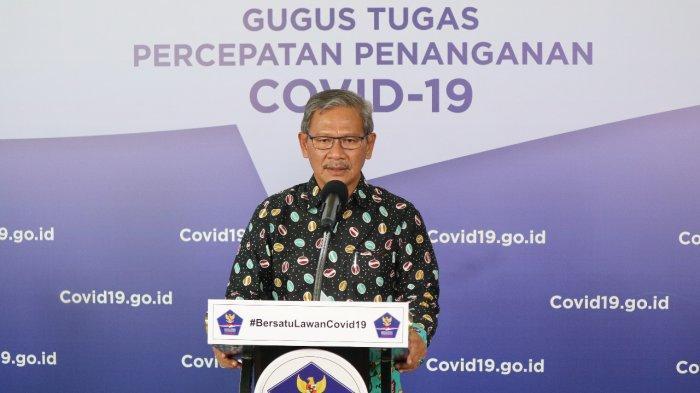 3 Juli 2020, Jawa Timur Kembali Sumbang Pasien Baru Covid-19 Terbanyak, Jakarta di Posisi Ketiga