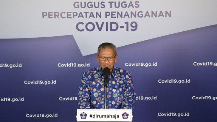 Update Virus Corona Terus Bertambah, Total Ada Sebanyak 14.265 Kasus dengan Kematian 991 Orang