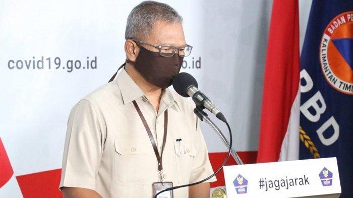 Update Kasus Corona Sabtu 23 Mei, Tertinggi Ada di Jakarta 6.515 Disusul Jatim, Jabar dan Jateng