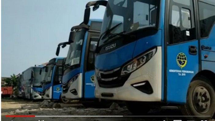 SIMAK 5 Fakta Calon Bus Transpatriot yang Mangkrak di Lahan PDAM Tirta Patriot Bekasi