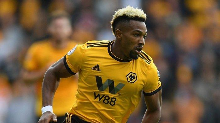 Nuno Espirito Santo Sebut Adama Traore Pemain Spesial di Wolverhampton Wanderers
