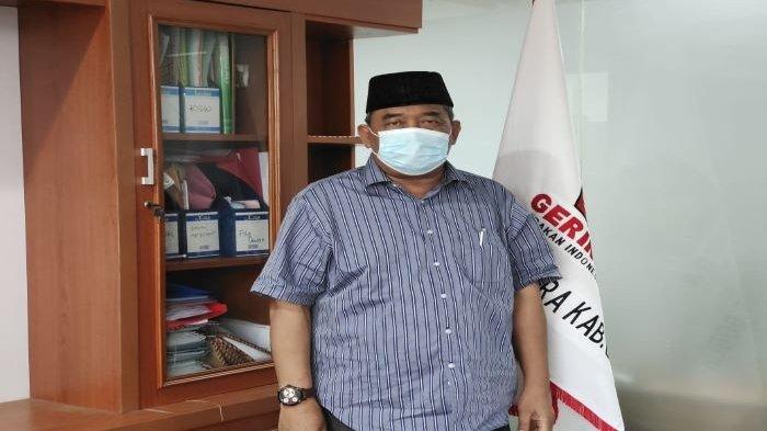 Kisah Adi Suwardi Jadi Anggota DPRD Kabupaten Bogor, Anak Pejuang dan Selalu Ingat Pesan Sang Ayah