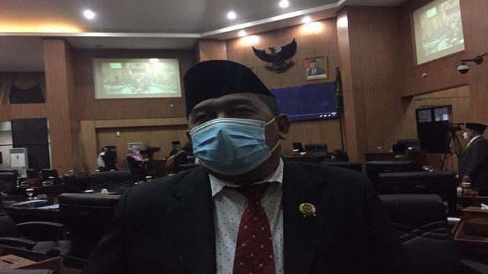 Wakil Ketua Komisi II DPRD Kabupaten Bogor: Banyak Minimarket Tak Berizin, Satpol PP Harus Tegas