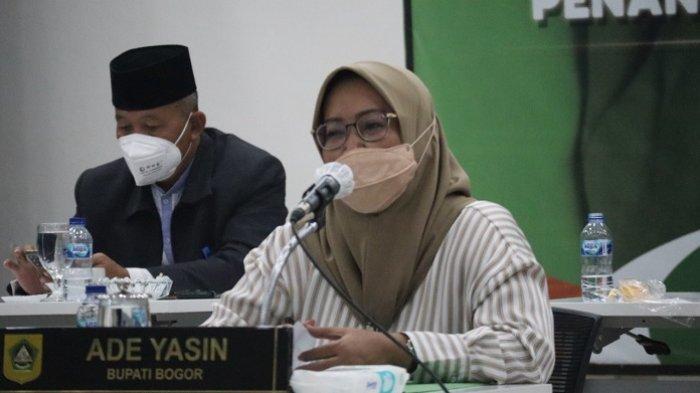 Di Tengah Pandemi Covid-19, Kabupaten Bogor Tak Ada Lagi Desa Tertinggal, Ini Kata Ade Yasin