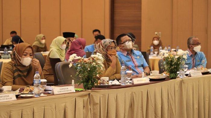 Bupati Bogor Ade Yasin Malu Jika Kabupaten Bogor Tidak Responsif Gender, Ini Alasannya
