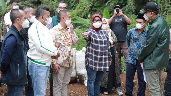 Bupati Bogor Ade Yasin Dorong Pemerintah Pusat Segera Realisasikan Pembangunan Jalur Puncak 2