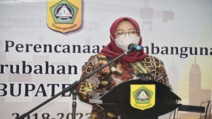 Inilah Perintah Bupati Bogor Ade Yasin untuk Perangkat Daerah dalam Pulihkan Ekonomi Kabupaten Bogor