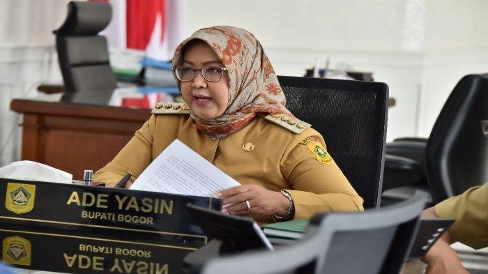 Begini Harapan Bupati Bogor Ade Yasin Terhadap Pramuka Kwarcab Kabupaten Bogor