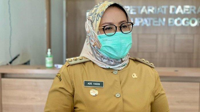 Pemkab Bogor Gandeng Alfamart dan Indomaret Agar Pelaku UMKM Kabupaten Bogor Dapat Berkembang