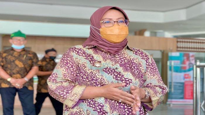 Bupati Bogor Ade Yasin Gandeng KONI Pusat untuk Mewujudkan Bogor Sport and Tourism