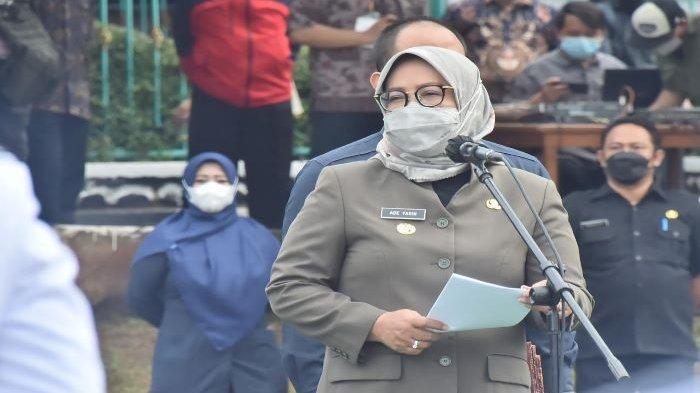 BMKG Prediksi La Lina Hingga April 2021, Ini Langkah Jitu Bupati Bogor Ade Yasin Atasi Bencana