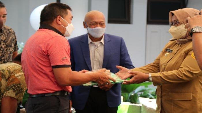 Ade Yasin Sebut Bogor Wonderfull Golf Dorong Branding Kabupaten Bogor Sport And Tourism