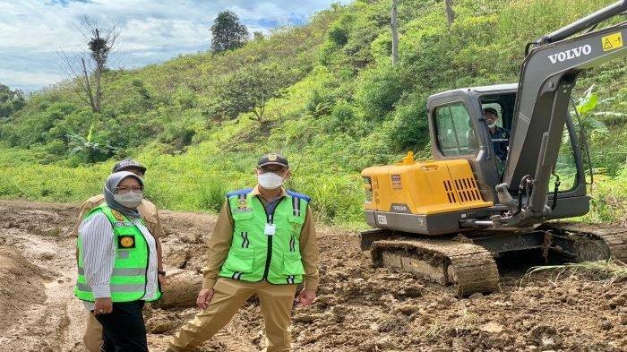 Bangkitkan Perekonomian Pemkab Bogor Ingin Tuntaskan Jalur Puncak 2, Komisi V DPR Siap Kawal