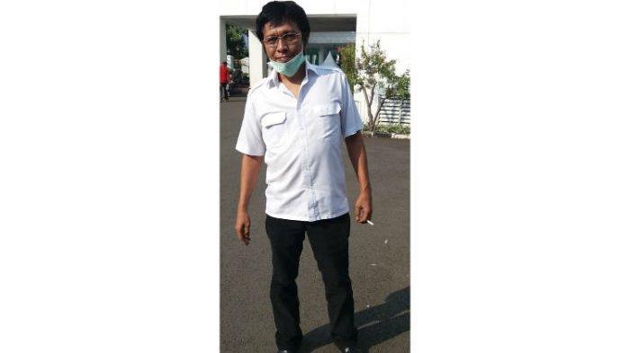 Bertemu 1 Jam Lebih di Istana, Ini yang Dibicarakan Jokowi dan Adian Napitupulu