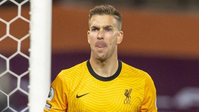 Liverpool akan melepas Adrian ke klub lain