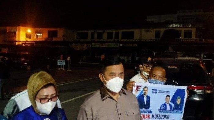 KLB Partai Demokrat Benar-benar Digelar, Kubu AHY Panas, Adukan KLB di Delisedang ke Polisi