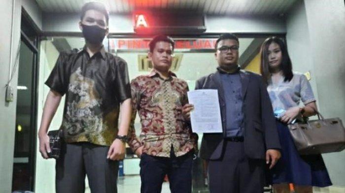 Utamakan Restorative Justice, Sengketa Fikasa Group Berujung Damai, Korban Cabut Laporan Polisi