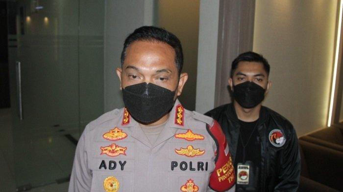 Waduh, Ada Laboratorium Sabu di Jakarta Barat, Polisi Tetapkan Tersangka dari Timur Tengah