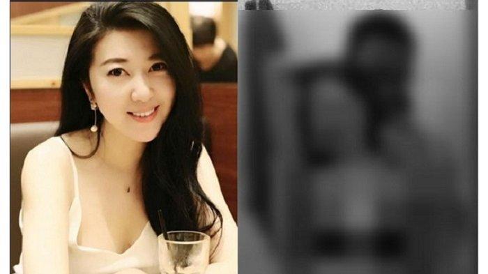 Mata-mata Cantik Asal China Fang Fang Ditangkap FBI Saat Berhubungan Intim dengan Wali Kota di Mobil