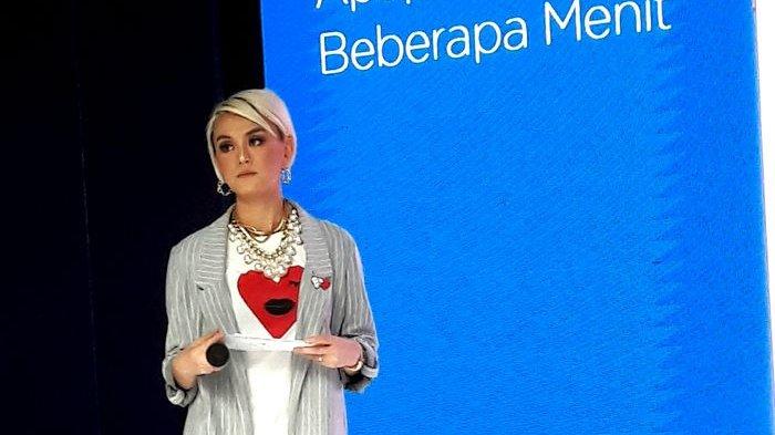 Agnes Mo: Fesyen Itu Harus Nyaman