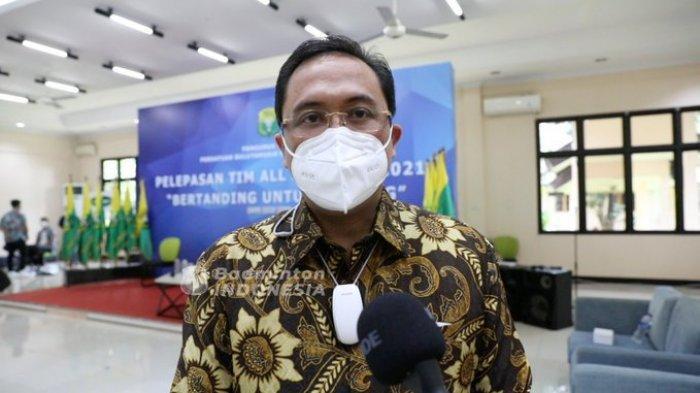 Indonesia Diusir di All England 2021, Ketum PP PBSI Agung Firman Sampurna: Gelar Juara yang Tertunda